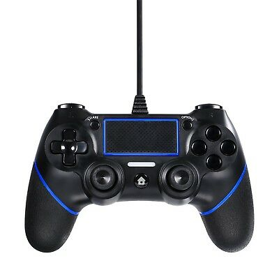 PS4 wired controller for Playstation 4, Lilyhood professional usb PS4 wired g...