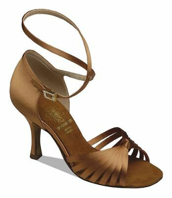 Supadance Latin Shoes UK size 2