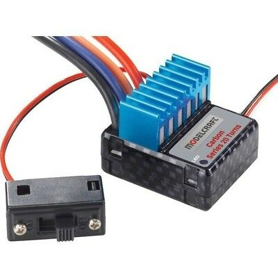 Modelcraft Carbon Series Electronic Speed Controller 35A