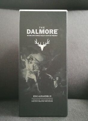 The Dalmore King Alexander III 0,7L 40%