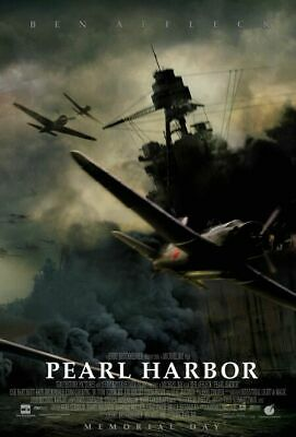 Pearl Harbor | $1.39 DVD |  $4.00 Flat Rate Shipping