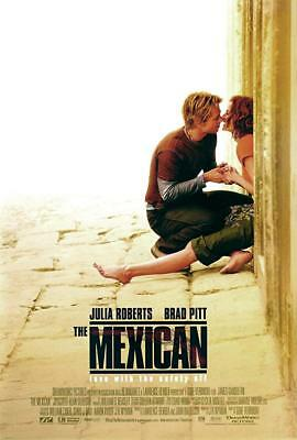 The Mexican | $1.39 DVD | $4.00 Flat Rate Shipping