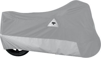 Nelson Rigg Falcon Defender Waterproof Motorcycle Cover - Gray/Silver - XXL