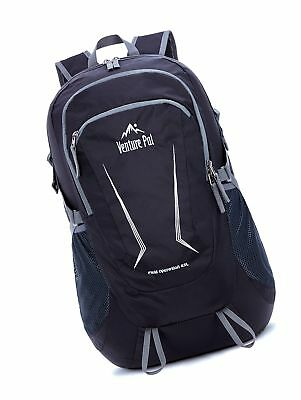 a975866fb7 Venture Pal Large 45L Hiking Backpack - Packable Lightweight Travel Backpack