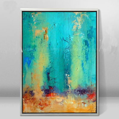 CHENPAT702 modern fine 100% hand paint abstract oil painting wall art on canvas