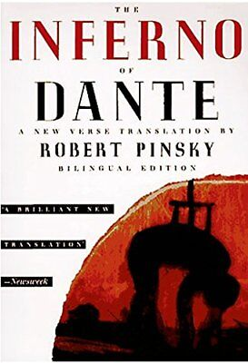 The Inferno of Dante-Robert Pinsky, John Freccero