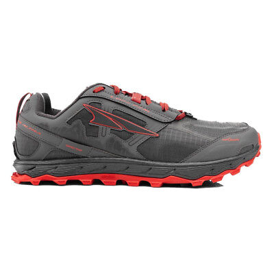 Altra Zero Drop Lone Peak 4.0 Mens Trail Hill Ultra Running Shoe Trainer RRP£120