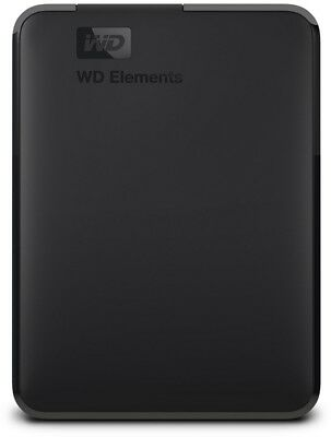 Western Digital Festplatten WD Elements Portable (1,5TB)