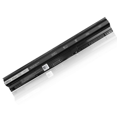 Laptop Battery M5Y1K 14.8V 40wh 2630mah For DELL Inspiron 453-BBBR HD4J0 US SHIP