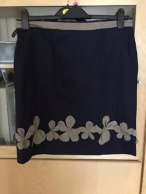 Boden Limited Collection Skirt Size 14