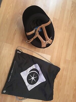 Equestrian Just Togs Horse Riding Show Riding Hat