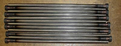 """1/4"""" x 8"""" Ejector Pins 12 pieces Free ship on extra orders"""