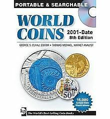 2014 Standard Catalog of World Coins 2001-Date CD von Cu... | Buch | Zustand gut