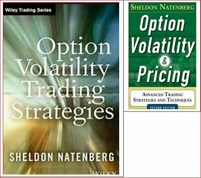 Basic Option Volatility Pricing + Option Volatility Pricing/4 Phone/Tab/PC*ONLY*