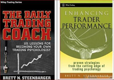 The Daily Trading Coach  Steenbarger  Only for Phone/Tablet/PC ONLY