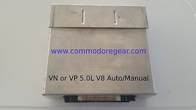 VN or VP 5.0L V8 Auto/Manual - ECU. can include slight performance tune.