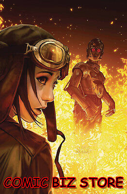 Star Wars Doctor Aphra #24 (2018) 1St Printing Bagged & Boarded Marvel Comics