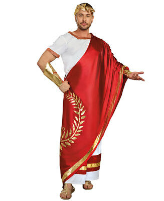 Men's Caesar Ancient Roman Costume - Dreamgirl 11159