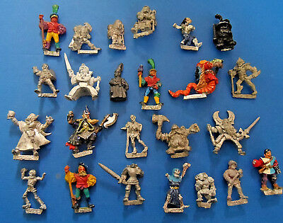 Games Workshop Citadel Warhammer Fantasy Damaged Figures Multi-List from 99p (2)