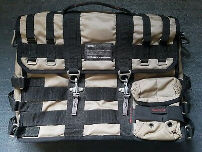 Oakley Tactical Field Gear SI Laptop Computer Bag