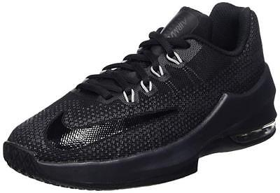 cheap for discount 45aea 62219 Nike Youth Air Max Infuriate (Gs) Basketball Shoes  869991-001