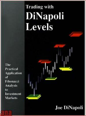TRADING WITH DINAPOLI LEVELS FIBONACCI ANALYSIS (Phone/Tab/PC *ONLY*)