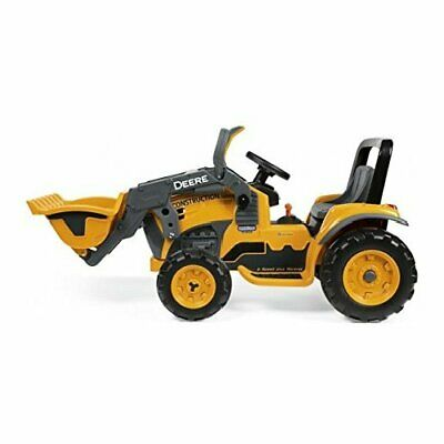 Ruspa Peg Perego Deere Construction Loader