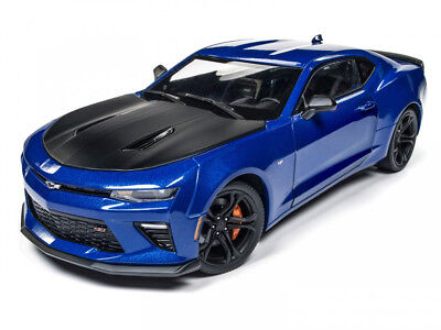 AUTOWORLD DR2AW241 1:18 2017 Chevy Camaro SS 1LE