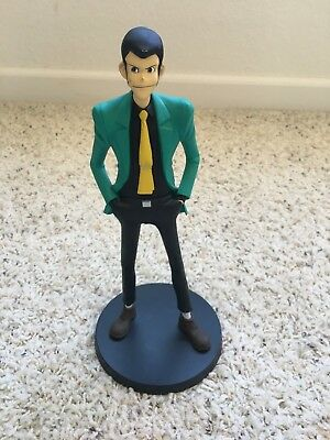 Lupin the Third PVC Figure