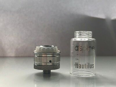 Replacement Base Hardware for Aspire Nautilus 5ml Tank BDC BVC Spare Part