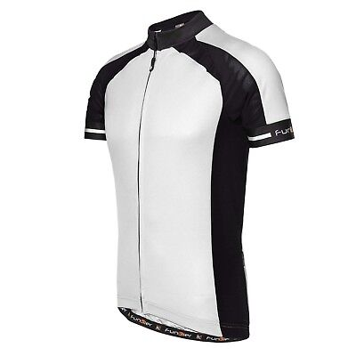 FUNKIER J730-1 SHORT Sleeve Men s Cycling Jersey 100% Polyester ... 2c66edd9e