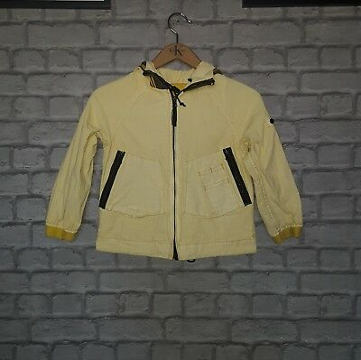 Boys STONE ISLAND Windbreaker Jacket Age 8 Years ART.46164030/2857
