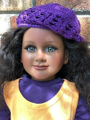 My Twinn Doll- Josie -rare and HTF