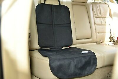 Baby Car Seat Protector Mat Cover Cushion Anti-Slip Waterproof Safety Pad Child.