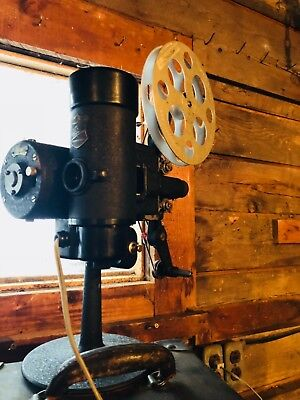 Beautiful Rare Vintage Bell and Howell Projector