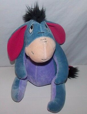 Kohl's Cares Disney Winnie The Pooh Eeyore Plush Stuffed Animal 13""