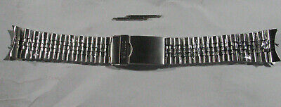 = NEW 22mm Stainless BAND made for SEIKO DIVER 6309 7002 7S26-0020