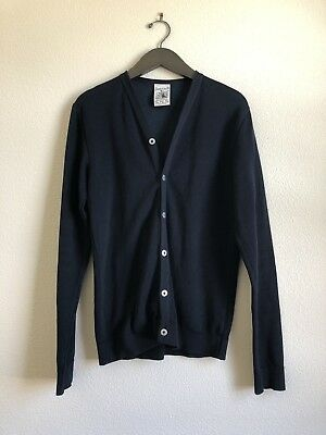 S.N.S.HERNING SS16 Cardigan Sweater Sz Small