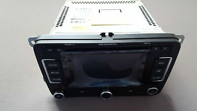 SKODA RNS 315 Radio unit only radio