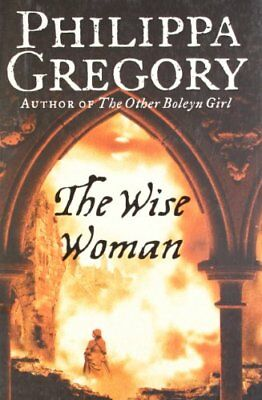 The Wise Woman,Philippa Gregory- 9780006514640