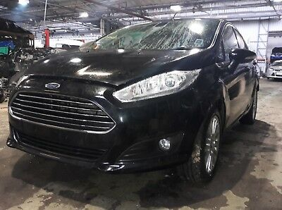 Ford Fiesta 2013 1.5TDCi Wheel nut only! BREAKING WHOLE CAR