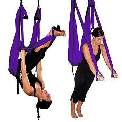 Bali Made Gravotonic Aerial Yoga swing Ultra Strong