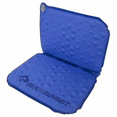Sea To Summit Self Inflating Deluxe Seat Dark Blue , Equipamiento camping