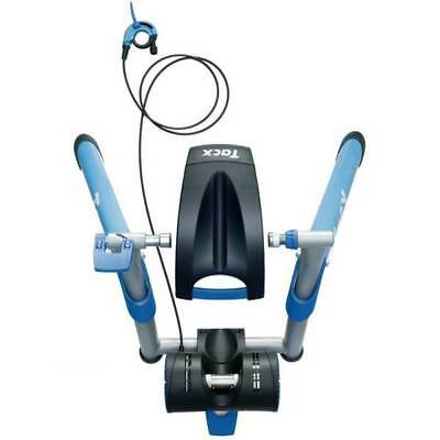 Tacx T 2500 Booster Blue , Rodillos Tacx , ciclismo