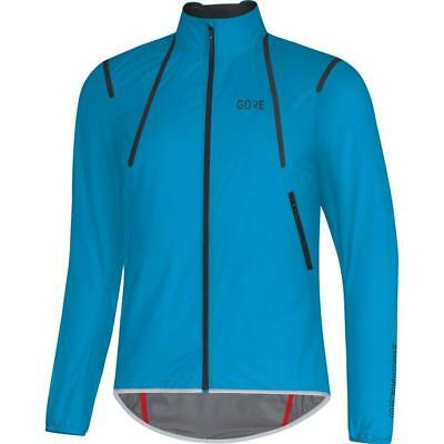 Gore® Wear C7 Windstopper Light Jacket Dynamic Cyan , Vestes GORE® Wear
