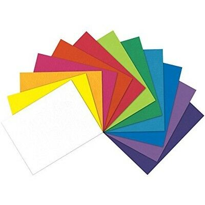 Kunin Felt Fun Pack, Multi-colour, 30.48 x 22.86 x 6.68cm - Pack 9x12assorted