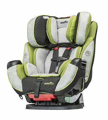Evenflo Symphony Convertible Car Seat, Porter Only Car Seat