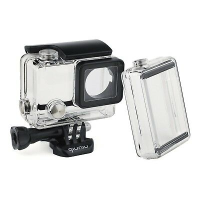 Standard Protective Waterproof Dive Housing Case for GoPro Hero 4, 3+, and 3 ...