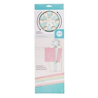 American Crafts We R Memory Keepers Dial Trimmer Tool - Pape 663160
