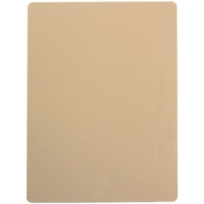 "Spellbinders Grand Calibur Junior Rubber Mat 8.5"" x 6"" - Gc-010 - 85 Embossing"